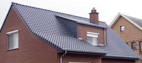 pannen dak