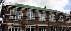 renovatie dakwerken fredje